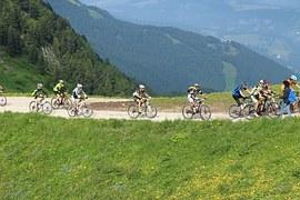 Tour-Riding
