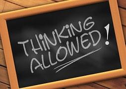 Thinking-board