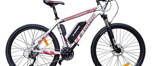 electric-mountain-bike