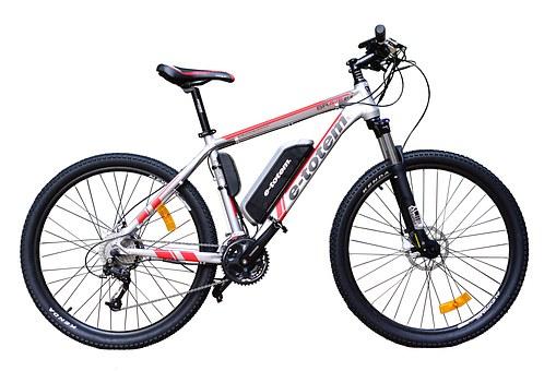 electric-mountain-bike