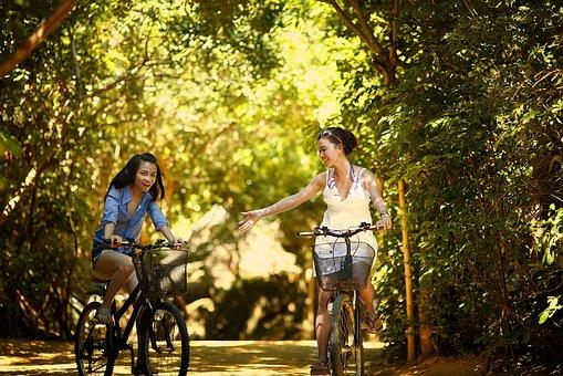 summer-cycling