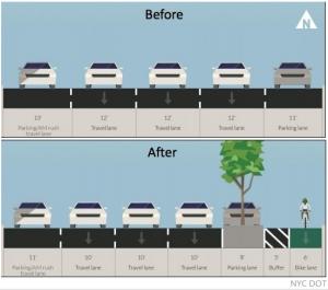 bike-lane-conversion