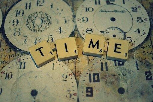making-time
