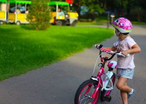 child-on-a-bike