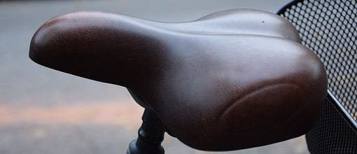 bicycle-saddle