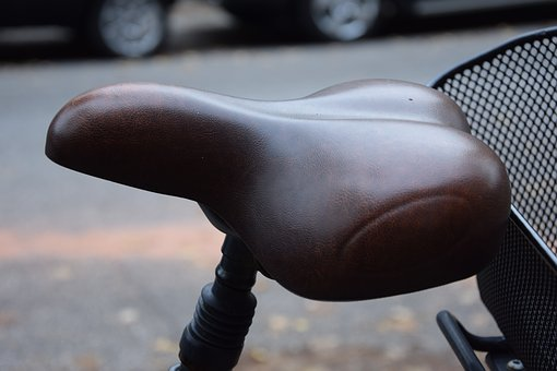 bicycle-saddle
