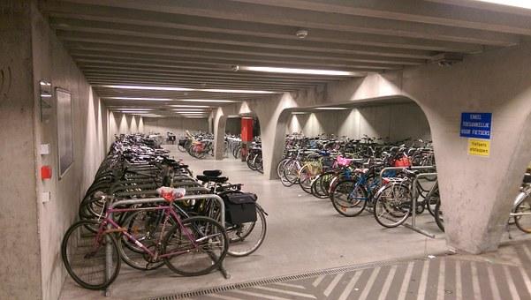 Bike Parking Facility