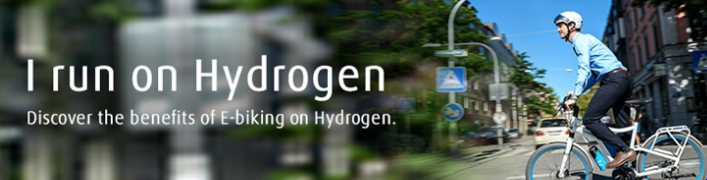 Are Hydrogen Bikes Practical
