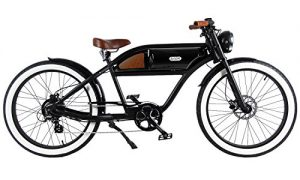 T4B Greaser Retro Electric Bike