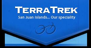 TerraTrek Logo