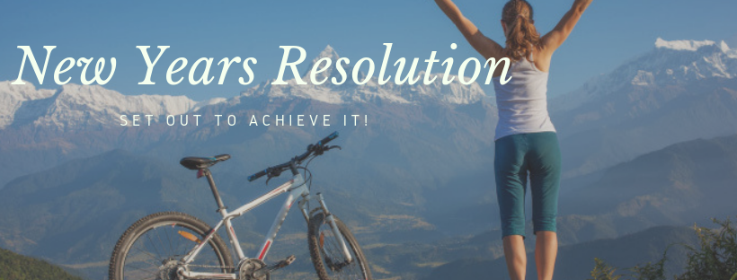 A New Years Resolution