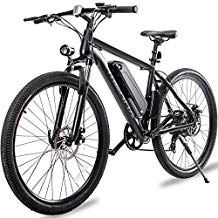 Merax Electric Bike