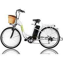 Nakto Electric Sporting Bike