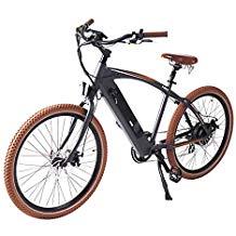 OnWay Electric Bike