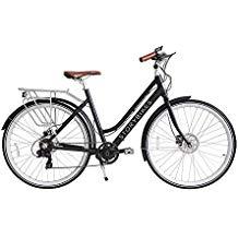 Story Electric Bike