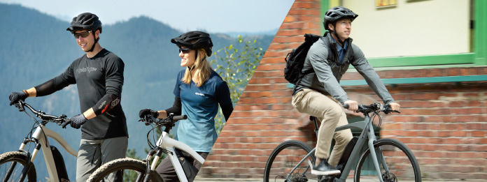 Ride An Ebike This Summer