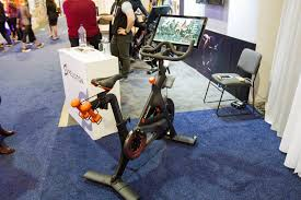 Indoor Bike