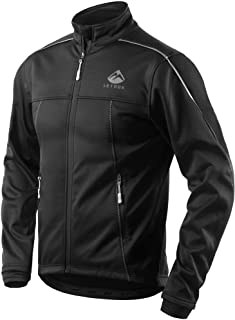 Letook Winter Cycling Jacket